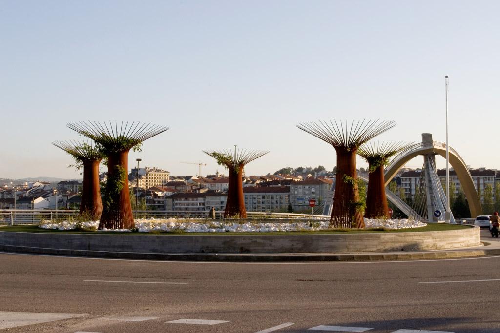 Ponte do Milenio 3