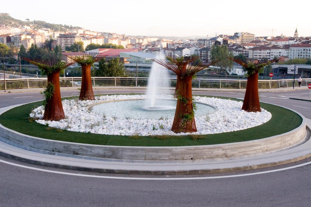 Ponte do Milenio 6